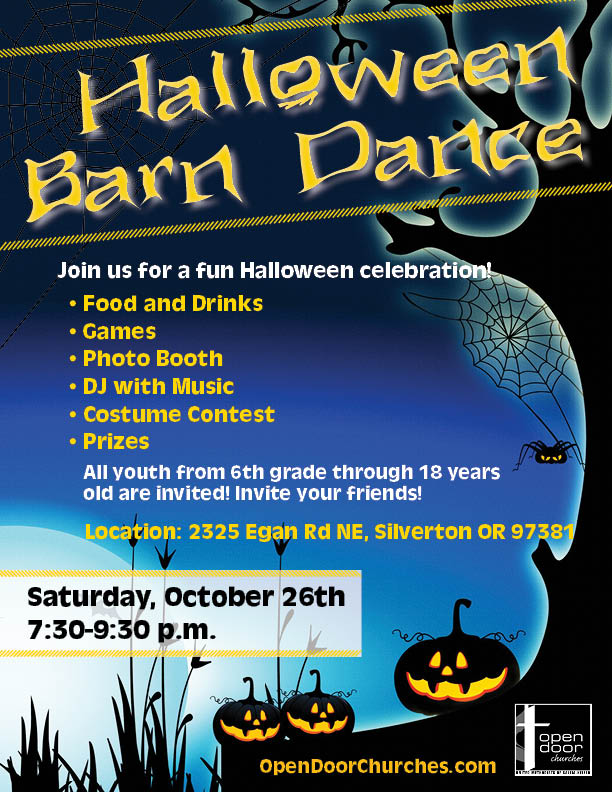 Youth Barn Dance