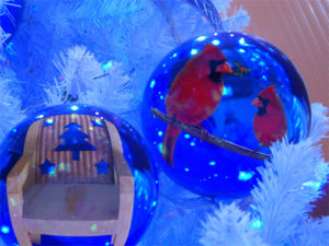 Blue Christmas Service @ Salem First United Methodist Church | Salem | Oregon | United States