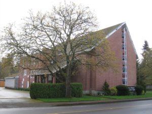 Englewood United Methodist Church Closing @ Englewood United Methodist Church